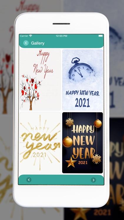 New Year Countdown !! screenshot-3