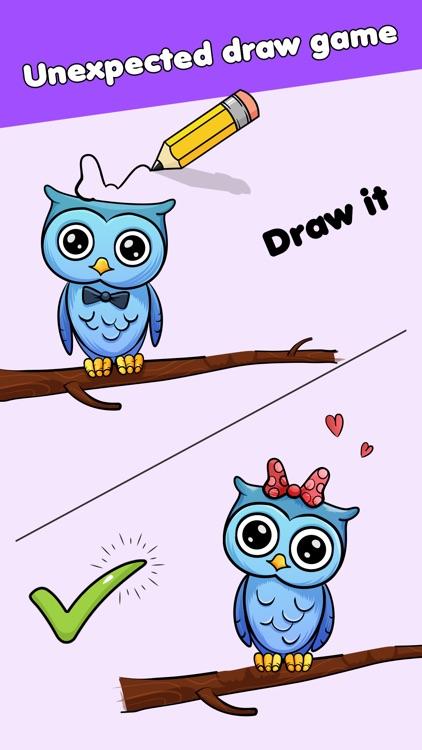 Draw One Part screenshot-4