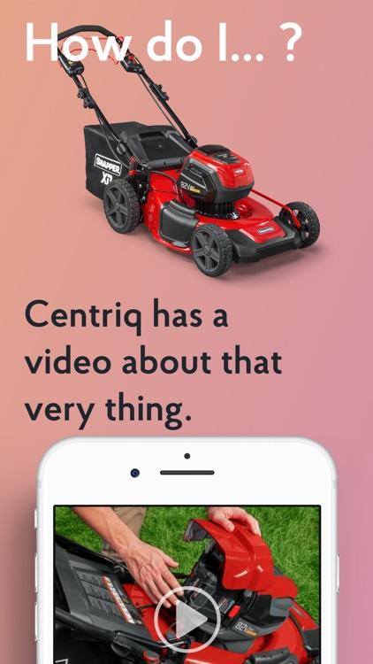 Centriq screenshot-5