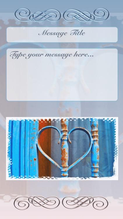 Send Love • Greeting cards screenshot-4