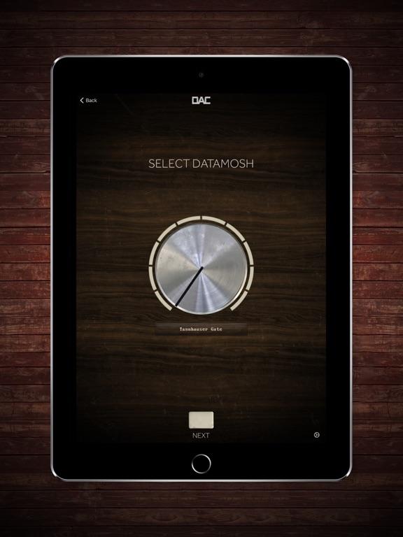 DataMosh Deluxe screenshot 12