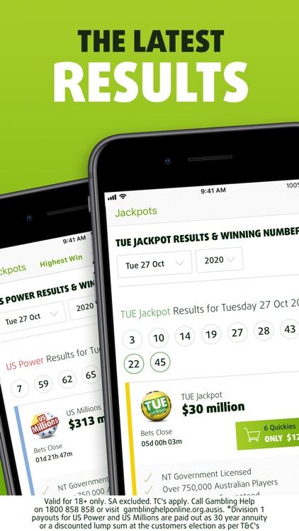 Lottoland: Jackpot Betting App screenshot-5