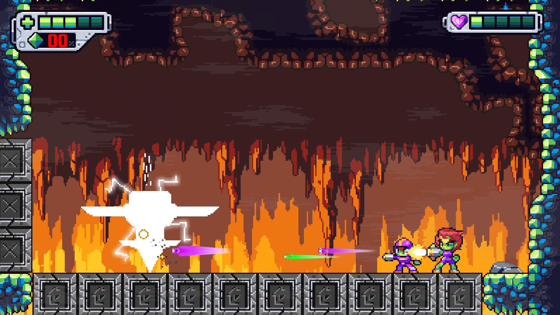 Moon Raider screenshot 19