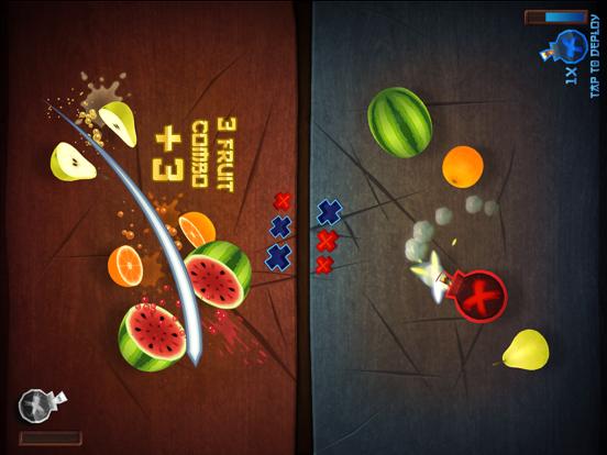 Fruit Ninja Classic+ screenshot 11
