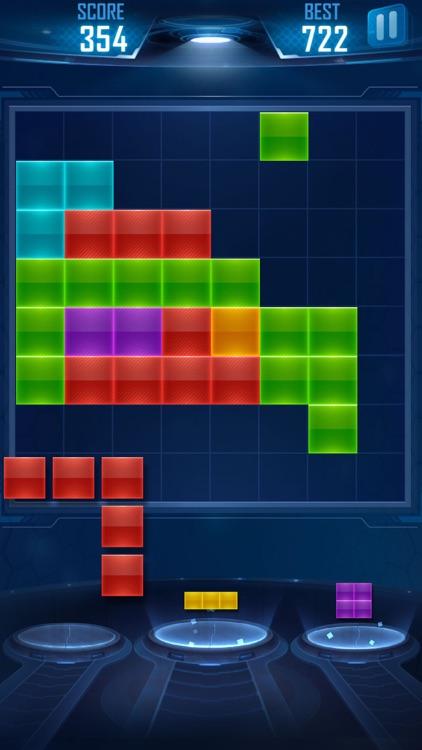 Puzzle Game Blast screenshot-0