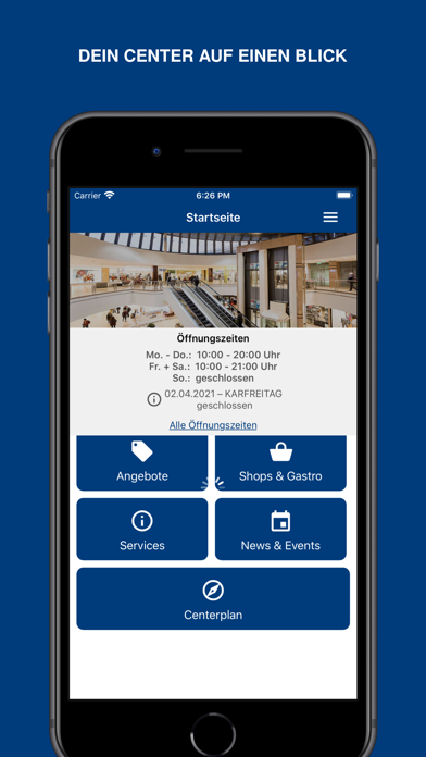 messages.download Altmarkt-Galerie software