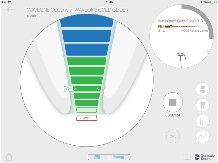 Endo IQ® App - Peru screenshot-3