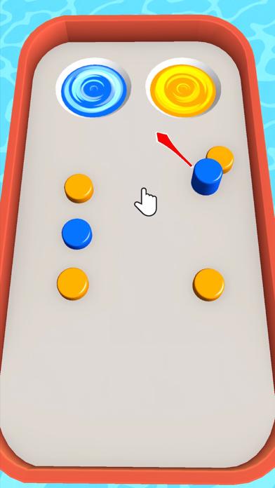 Sling Merge! screenshot 5