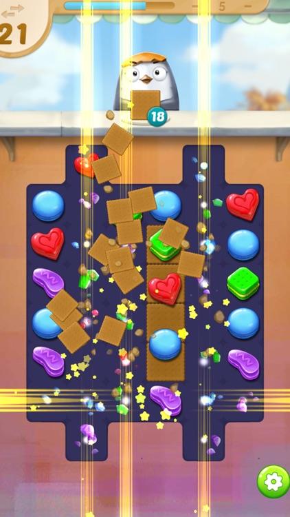 Cookie Blast - Puzzle Legend screenshot-3