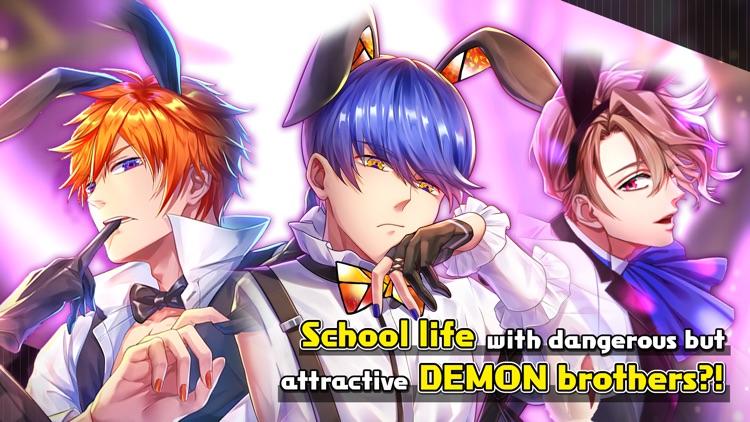 Obey Me! - Anime Otome Sim - screenshot-0