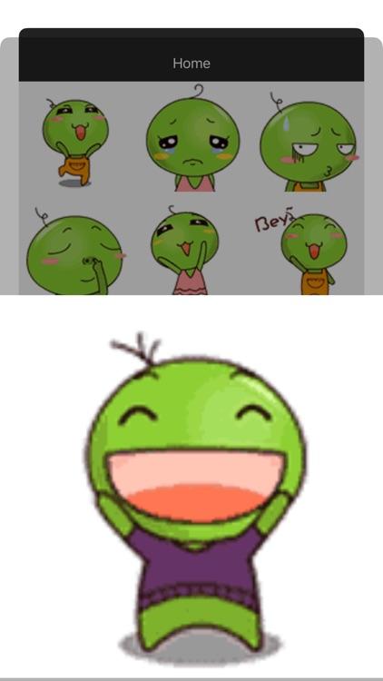 Pea Expression