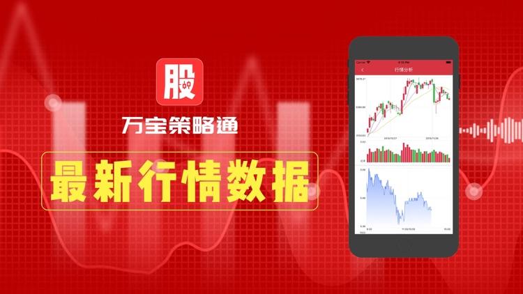 万宝策略通-股票行情智能策略软件 screenshot-3