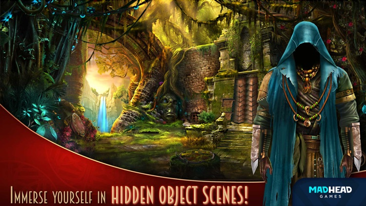 Wanderlust: Shadow of Monolith screenshot-0
