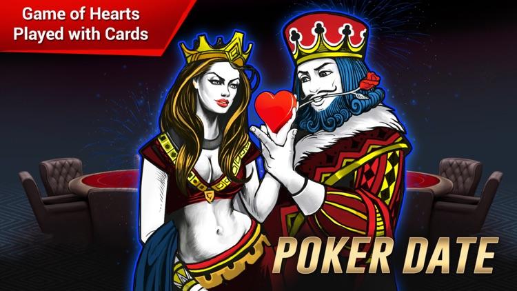 Poker Date - Texas Holdem
