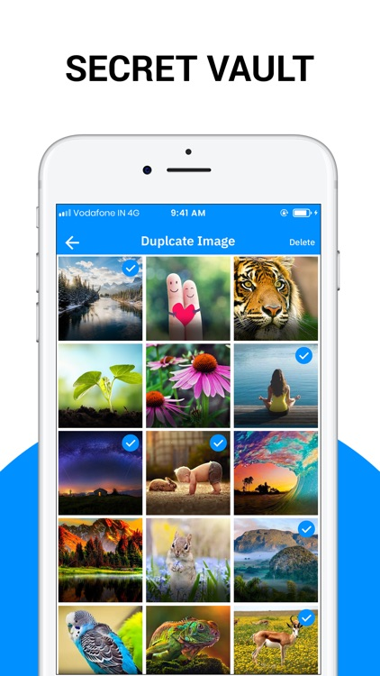 Applock : Hide Photos & Videos screenshot-4