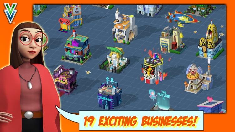 Venture Valley screenshot-6