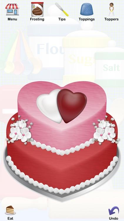 Cake Doodle screenshot-5