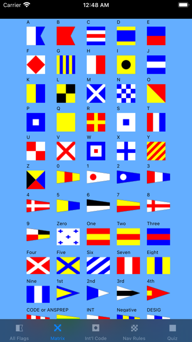 Signal Flagsのおすすめ画像3