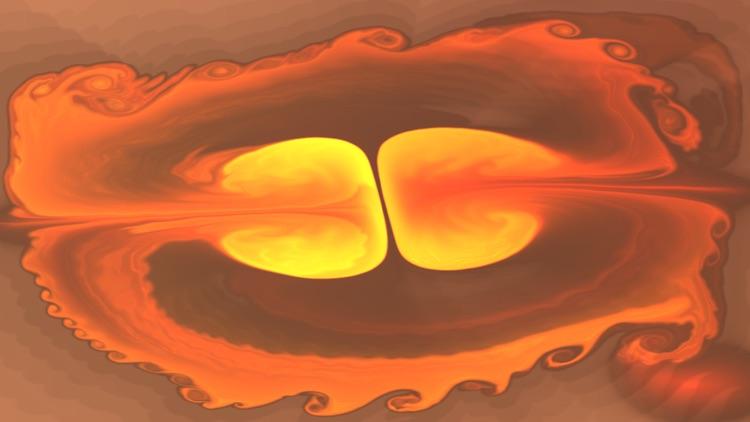 Fluids & Sounds Simulation screenshot-6