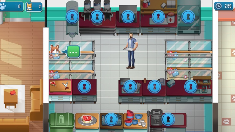 Operate Now: Animal Hospital screenshot-8