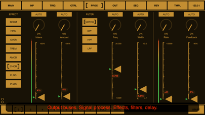 Screen Shot BeatCutter 4