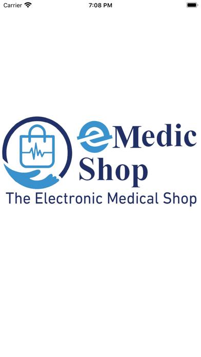 Emedic Shop المتجر الطبيلقطة شاشة1