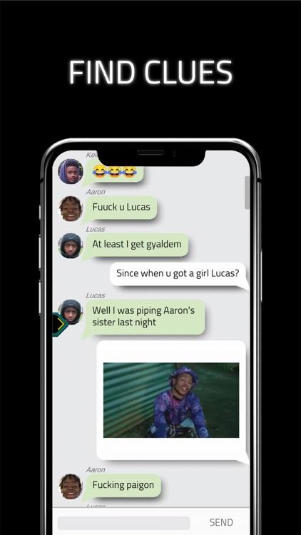 Dead Man's Phone screenshot-4