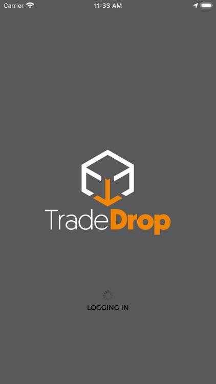 TradeDrop Driver