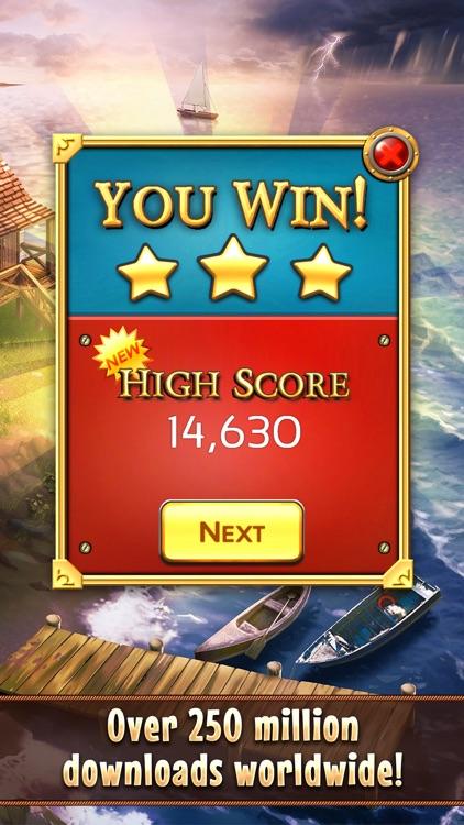 Jewel Quest 7 Seas: Match 3 screenshot-4