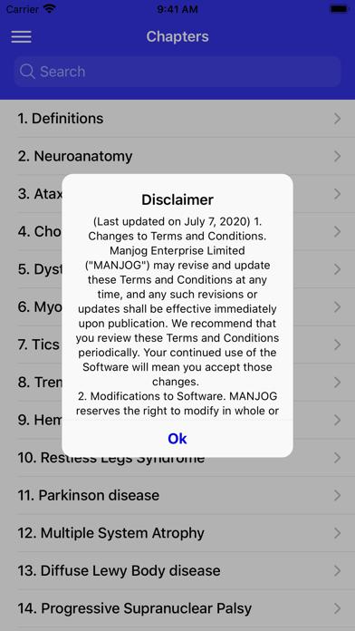 MovDis screenshot 1