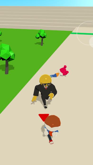 Bodyguard 3D screenshot 3