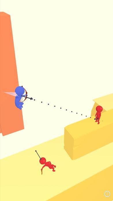 Archer Hero screenshot 3