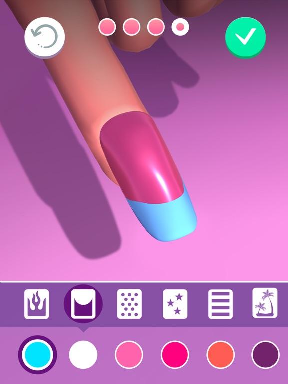 Acrylic Nails! screenshot 14