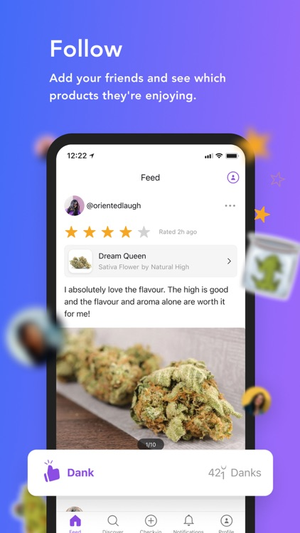Unrolled: Cannabis Reviews