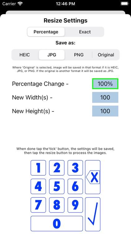 Batch Image Processor screenshot-3