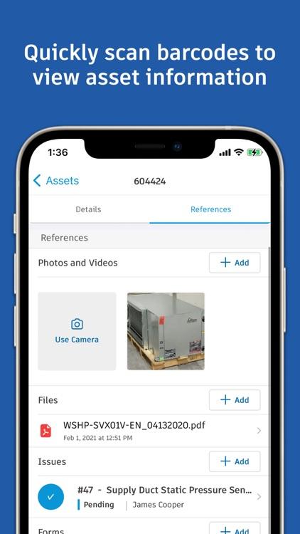 PlanGrid Build Field App screenshot-7