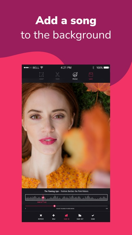 Combine Vid: Easy Video Editor screenshot-3