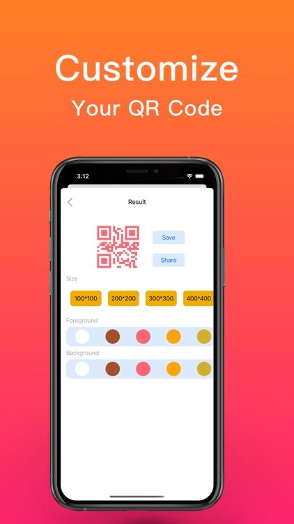 QR Code Scan & Barcode Reader