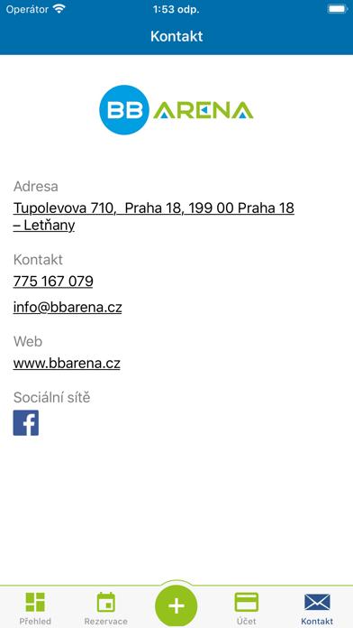 BB Arena screenshot 4