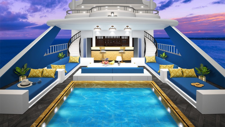 My Home Design - Modern City screenshot-5