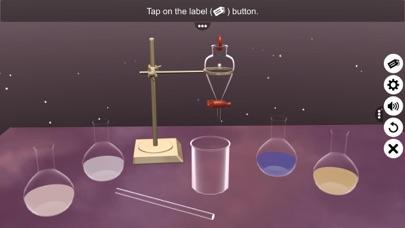 Immiscible Liquids screenshot 2