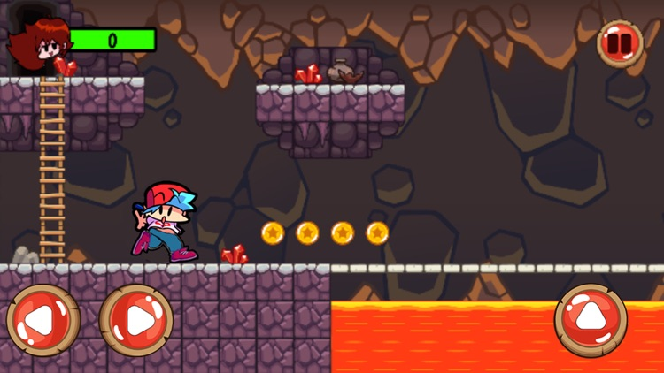 Basically FNF Game screenshot-3