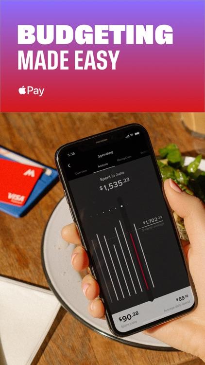 Mogo: Bitcoin Cashback Card screenshot-4