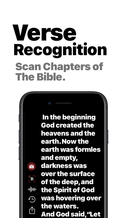 Bible Learning+ screenshot 2