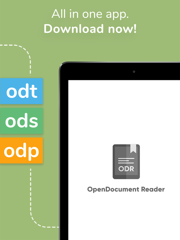 Visionneuse LibreOffice