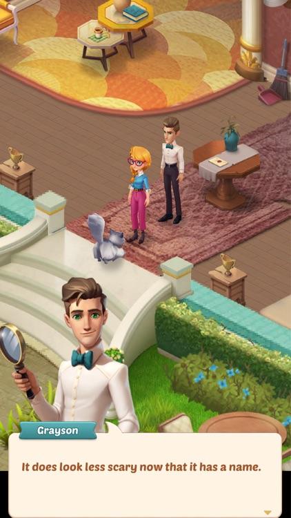 Bella Villa screenshot-9