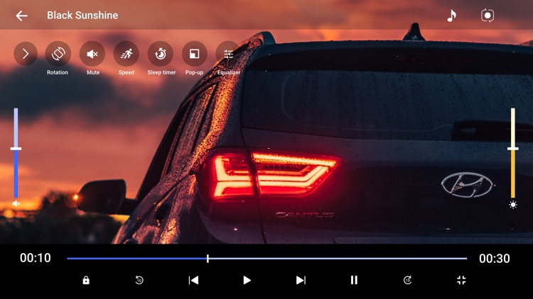 MX Player HD screenshot-3