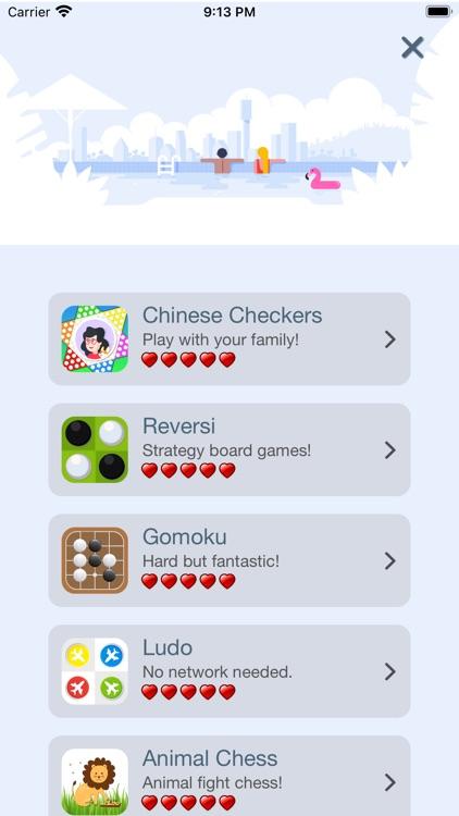 Chinese Checkers. screenshot-3