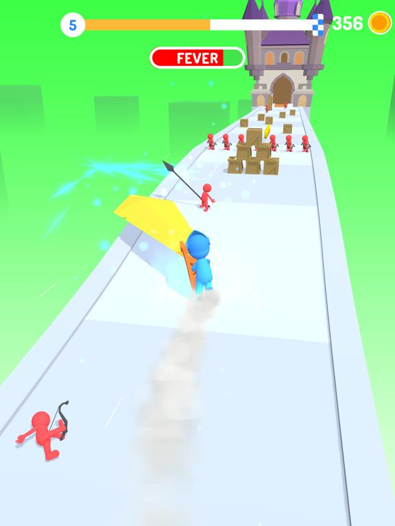 Fury Knight screenshot 8