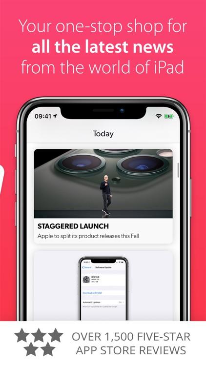 Tips & Tricks - for iPad screenshot-5